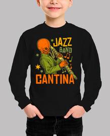 can tina jazz b and