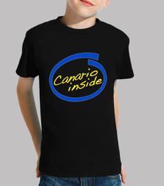 Canario Inside Peque