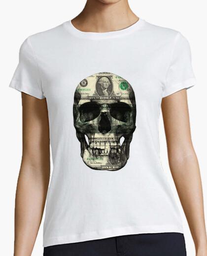 Camiseta Cáncer mental