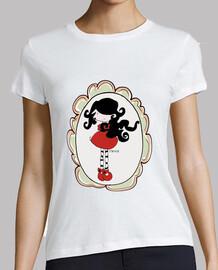 Candela Camiseta Chica