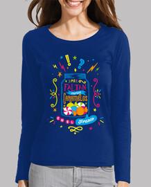 candies long sleeve t-shirt
