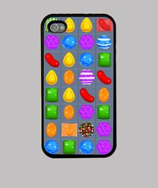 Candy Crush board