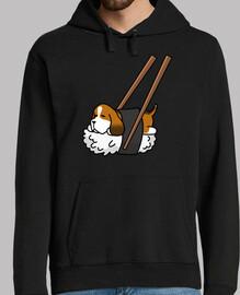 cane b ass et hound sushi
