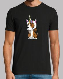 cane b ass et hound unico rnio