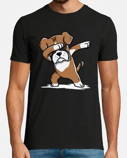 cane boxer dab!