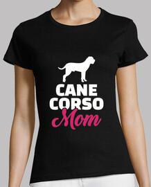 cane corso mamá