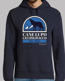 Cane Lupo Cecoslovacco Insignia jersey chico