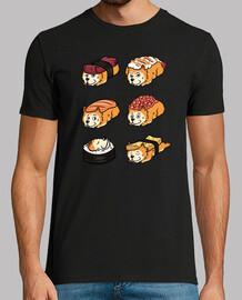 cane pomerania sushi nigiri