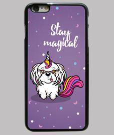 cane unicorno