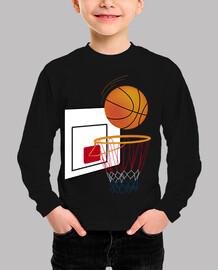 canestro cestino basket
