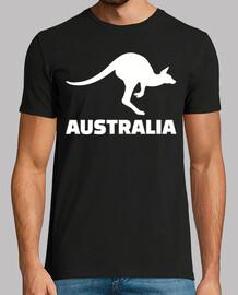 canguro australiano