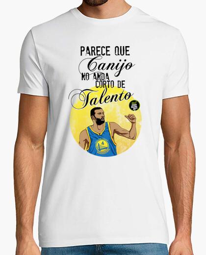 T-shirt canijo