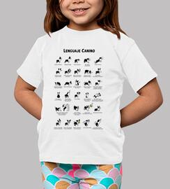 canine language