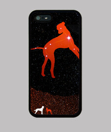 canis maior - cover iphone 4/5