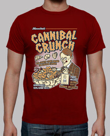 Cannibal Crunch