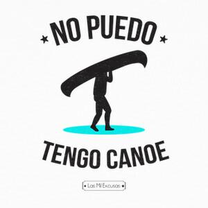 Camisetas Canoe