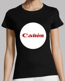 Canon · Cañón