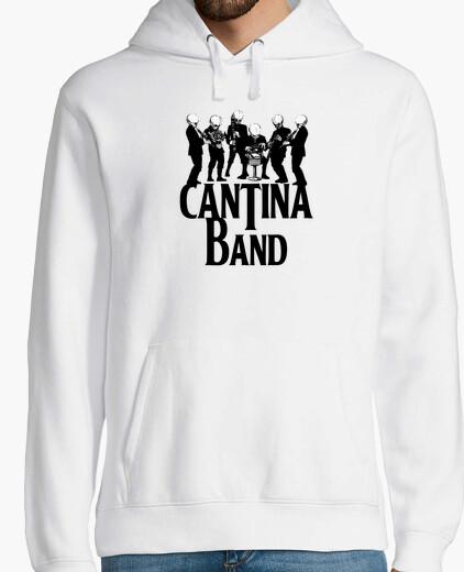 Jersey Cantina Band