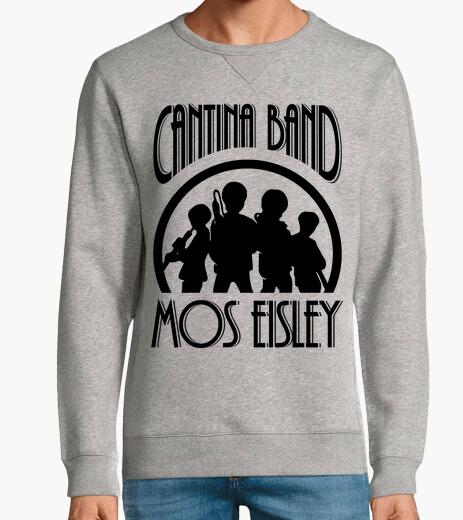 Jersey Cantina Band (black)