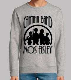 Cantina Band (black)