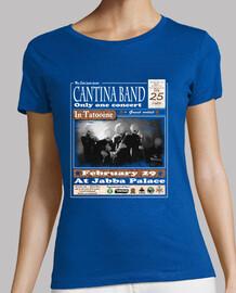 cantina band concert