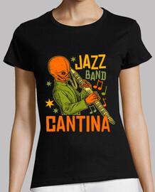 cantina band jazz