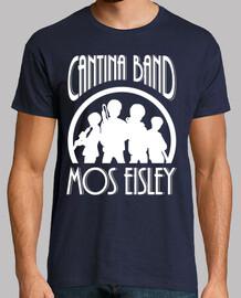Cantina Band (white)