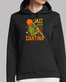 Cantina Jazz Band