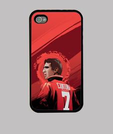 Cantona Red Devil