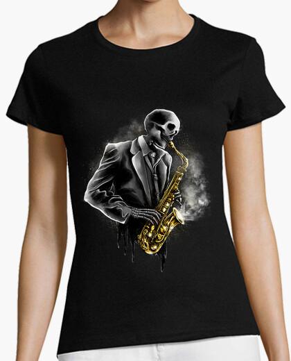 T-shirt Canzone della morte