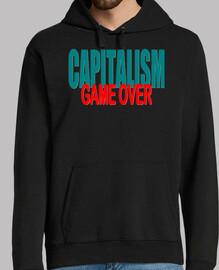 cap italism game over