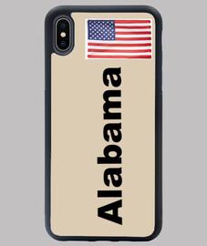 capa USA Alabama