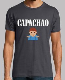 Capachao - La Vida Moderna - Broncano - Moderdonia