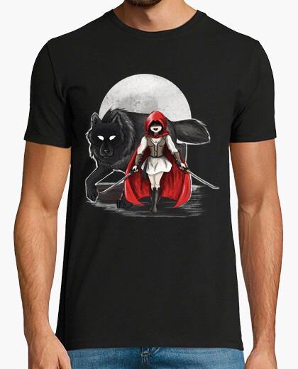 Camiseta Caperu's creed