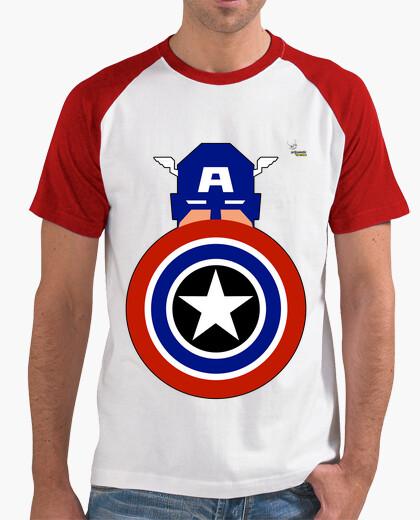 Camiseta Capi A