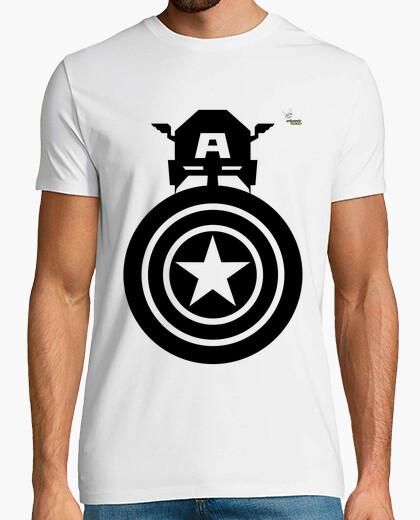 Camiseta Capi B