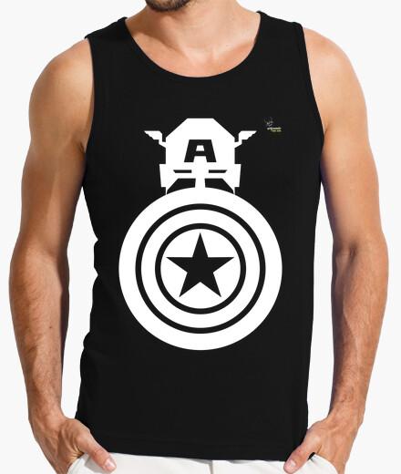 Camiseta Capi C