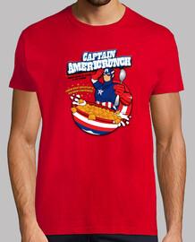 capitaine americrunch
