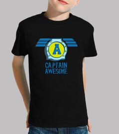 capitaine génial