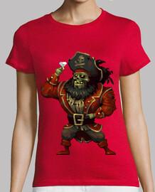 capitaine leckuck - île de singe
