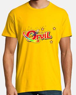 Capitaine OrviL la classe