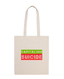 CAPITALISM SUICIDE