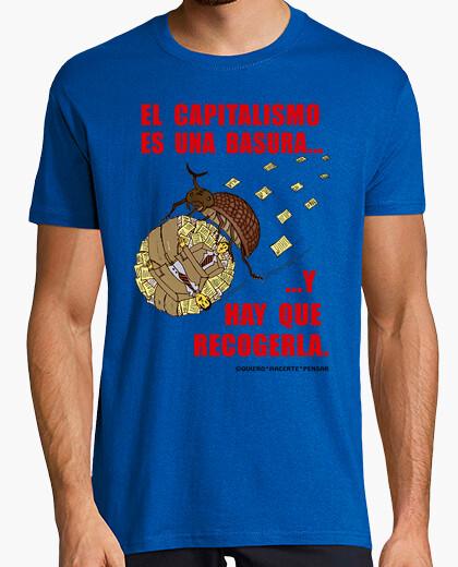 Tee-shirt capitalisme
