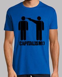 Capitalismo asesino