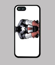 Capitán América - Winter Soldier