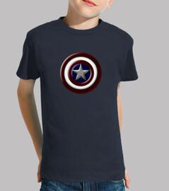 Capitán América 3D HD