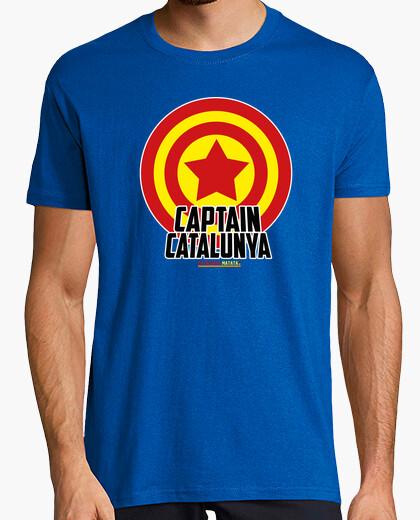 Camiseta capitán catalunya