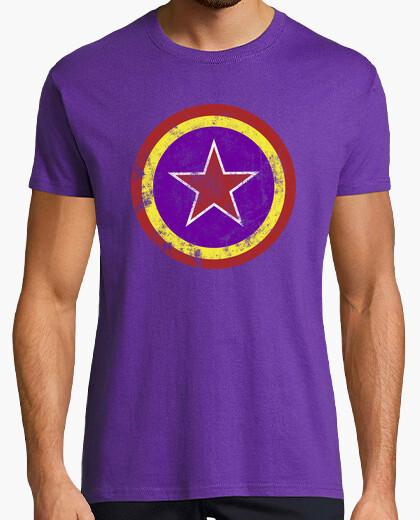 Camiseta Capitán República