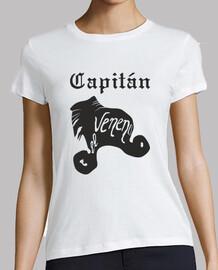 Capitán Veneno