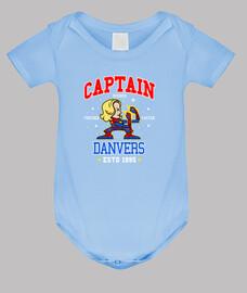capitano danvers